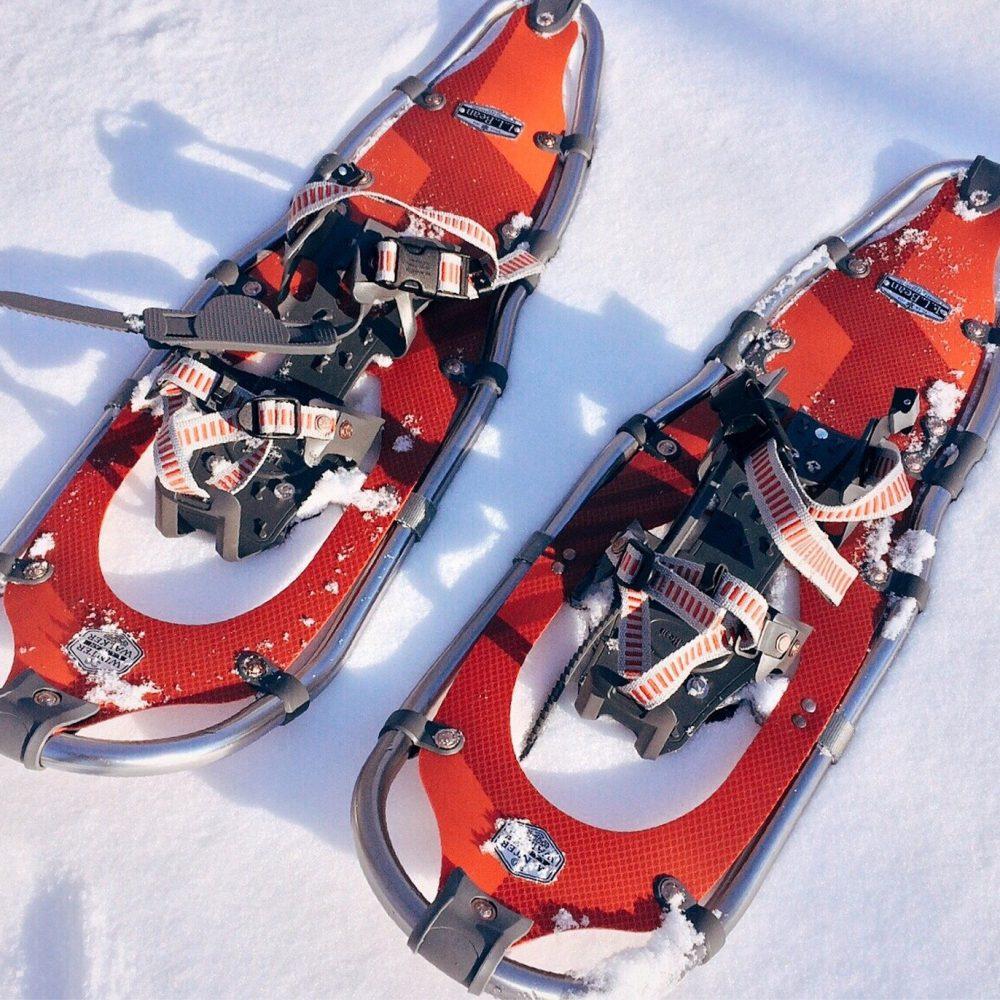 snowshoe-_raquette-chalets de l ubaye